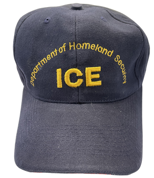 IRC CENTER HOMELAND HAT