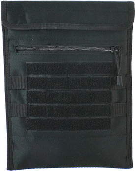 Go Anywhere Tactical OTS Tablet Case Black