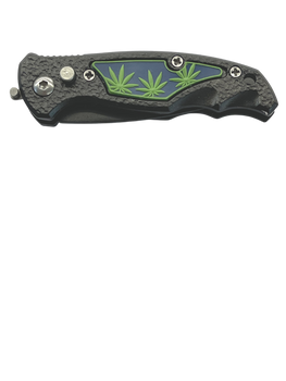 BLACK SPRING ASSIT DOPE KNIFE