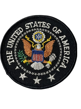 UNITED STATES OF AMERICA  PATCH FREE SHIPPING!