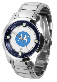 Motorola Titan Steel Watch