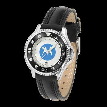 Motorola Competitor Ladies Leather Watch