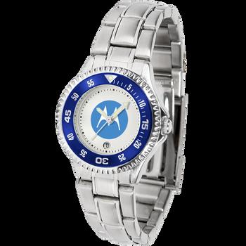 Motorola Competitor Ladies Steel Watch