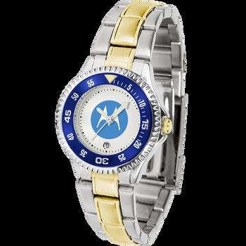 Motorola Competitor Ladies Two-Tone Watch
