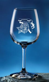 FAHN Tasters Wine Glass