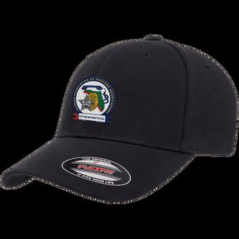 FAHN VELCRO or FLEXFIT HAT