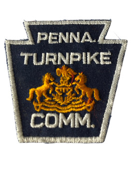 PENNSYVANIA TURNPIKE COMMISSION  PATCH