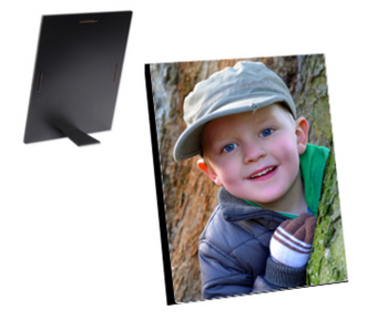 Hardboard Photo Panel 8x10