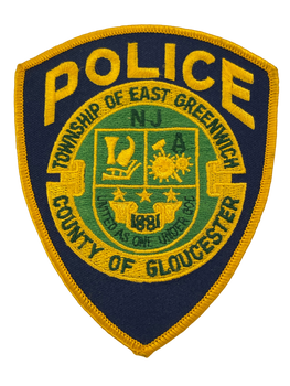 EAST GREENWICH TWP POLICE NJ PATCH