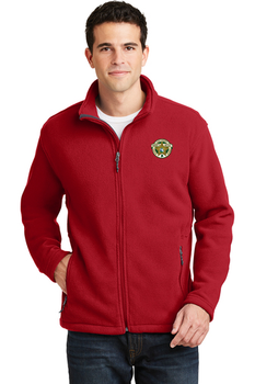 Clay Sheriff Port Authority® Value Fleece Jacket