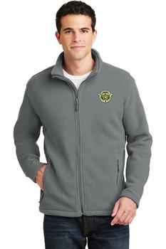 Clay Sheriff Port Authority® Value Fleece Jacket