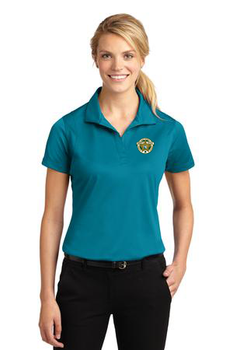 Clay Sheriff Sport-Tek® Ladies Micropique Sport-Wick® Polo