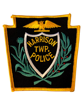 HARRISON TWP POLICE PA  PATCH