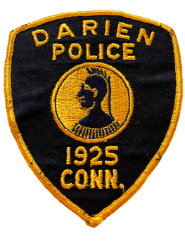 DARIEN POLICE CT PATCH