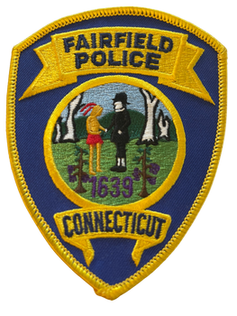 FAIRFIELD POLICE CT PATCH