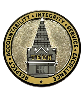 GEORGIA TECH COIN
