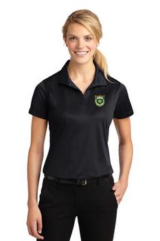 NASSAU Sport-Tek® Ladies Micropique Sport-Wick® Polo
