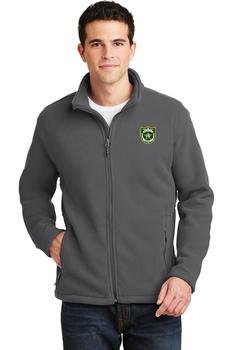 NASSAU Port Authority® Value Fleece Jacket