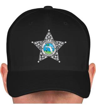 NASSAU VELCRO or FLEXFIT HAT
