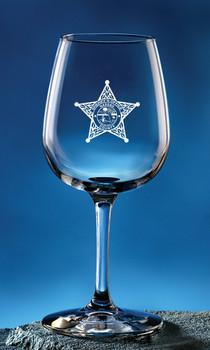 NASSAU TASTERS WINE GLASS