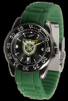 NASSAU Fantom Silicone Watch