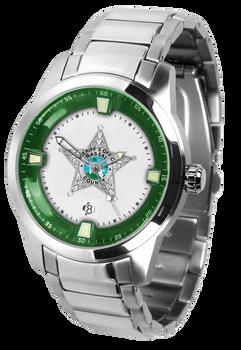 NASSAU Titan Steel Watch