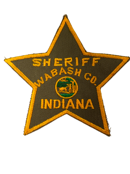 WABASH COUNTY SHERIFF IN PATCH