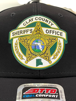 CLAY SHERIFF COMFORT HAT