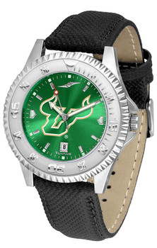 Men's South Florida Bulls - Competitor AnoChrome Watch