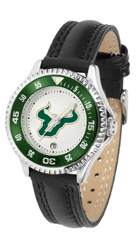 South Florida Bulls - Competitor Ladies Watch