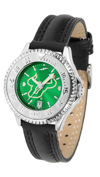 South Florida Bulls - Ladies' Competitor AnoChrome Watch