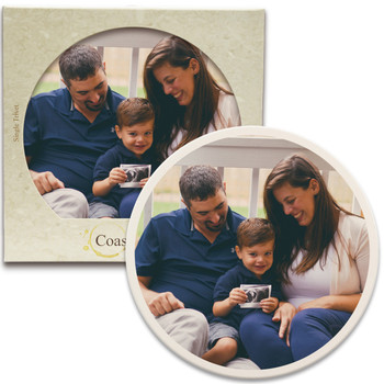 Custom Absorbent Trivets - Benefits American Cancer Society