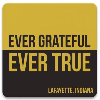 Grateful and True