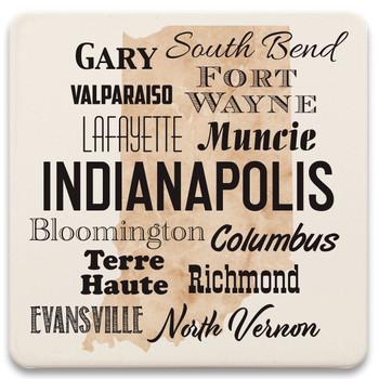 Indiana Cities