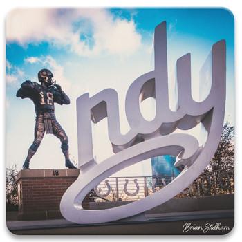 Peyton Manning Indy