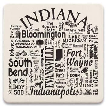 ©Where Life Takes You - Indiana