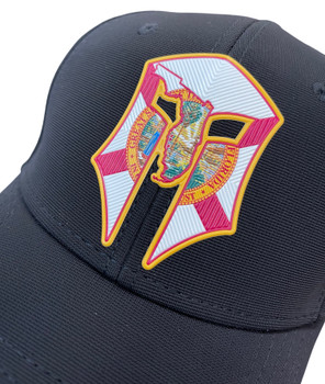 Florida Warrior Hat