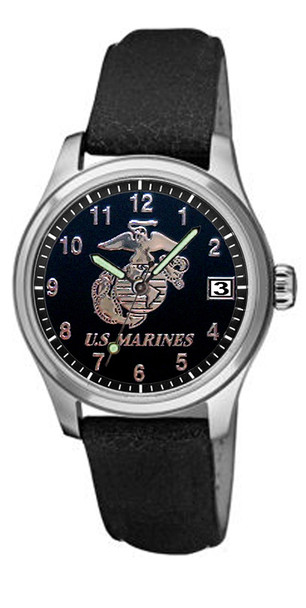 MARINE FRONTIER WATCH # 2