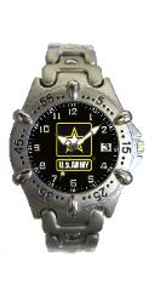 ARMY FRONTIER WATCH # 4