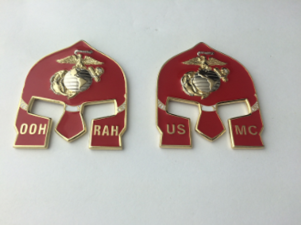 Marine Corps WARRIOR Coin