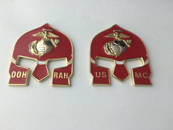 Marine Corps WARRIOR Coin