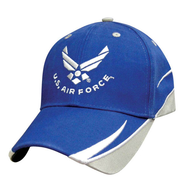 Military Swish: Air Force Hat
