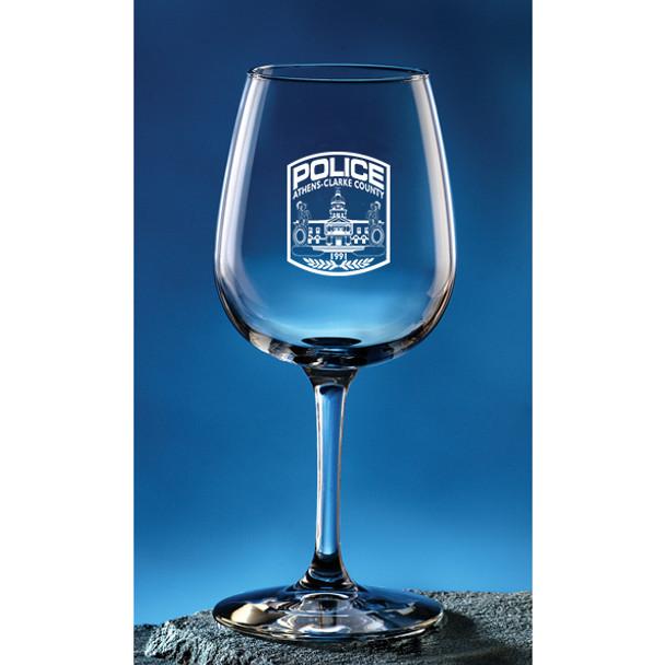 Tasters Wine Glass