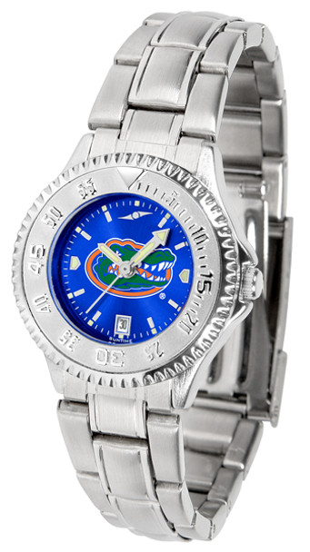 Florida Gators – Ladies' Competitor Steel AnoChrome