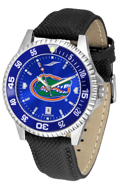 Florida Gators – Competitor AnoChrome – Color Bezel