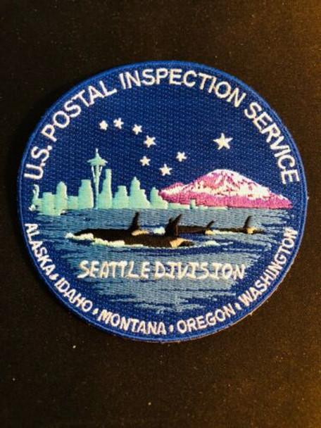 US POSTAL INSPECTION SERVICE SEATTLE