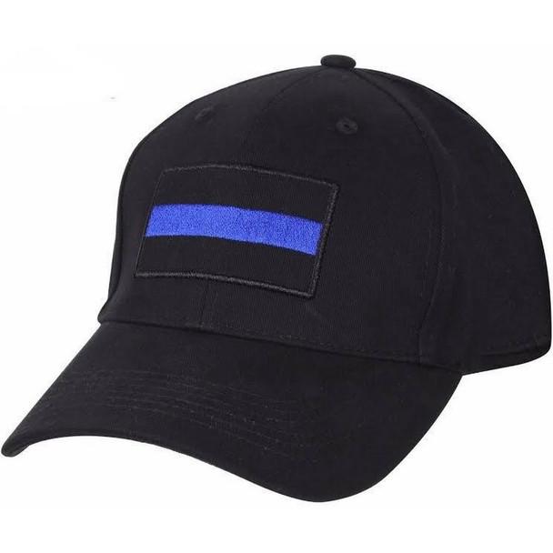 BACK THE BLUE Hat Low Profile Cap