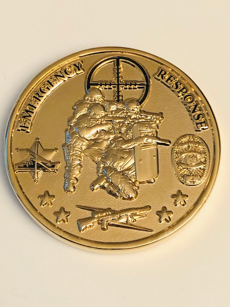 NEW HANOVER SHERIFFS COIN