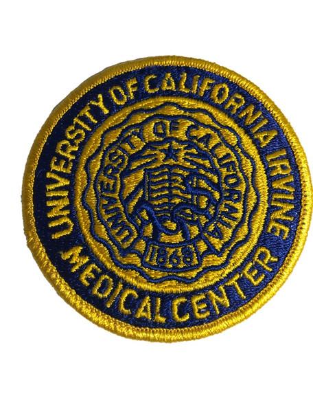UNIV. OF CA IRVINE MEDICAL CENTER PATCH