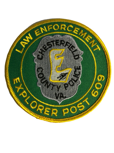 CHESTERFIELD CTY POLIVE VA EXPLORER PATCH